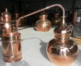 Set up your own distillery