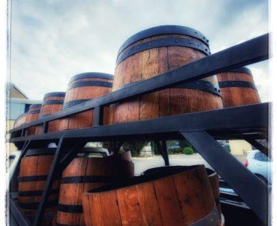 Wine Barrel Creations