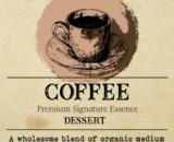 Coffee Dessert Essence