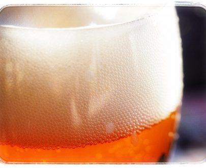 DIY Beer Refill Kits