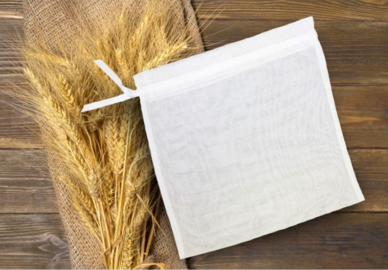 Hop & Grain Mesh Bags