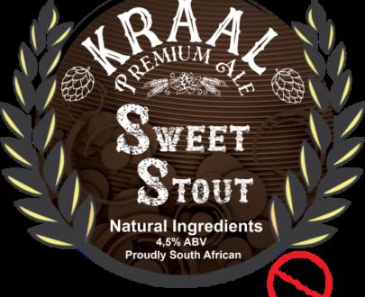 Kraal Sweet Stout