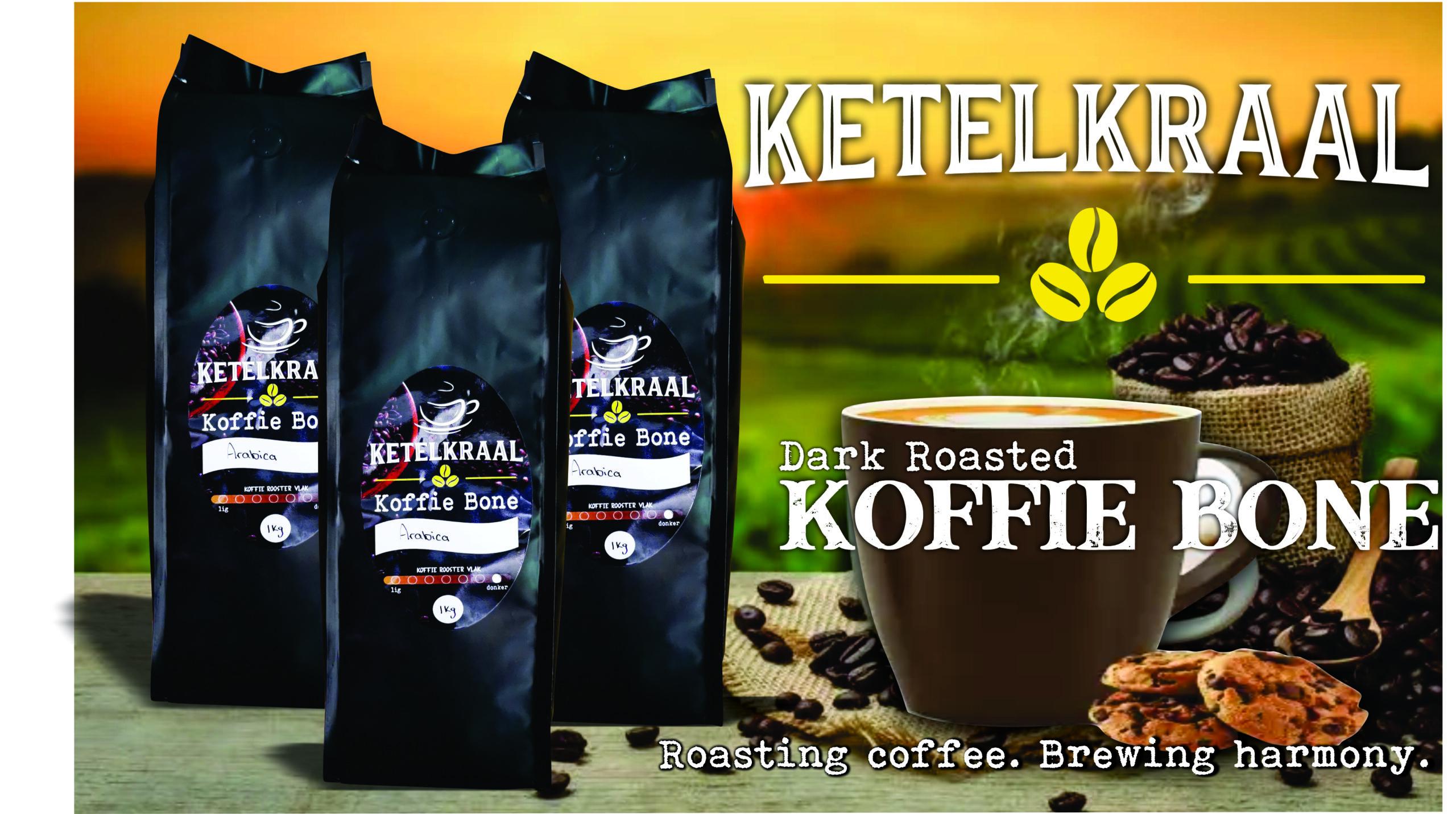 Ketelkraal Koffie Bone
