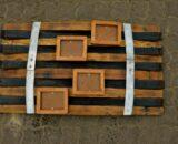 Wooden Photo Frame KF04