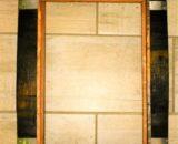 Wooden Photo Frame KF05