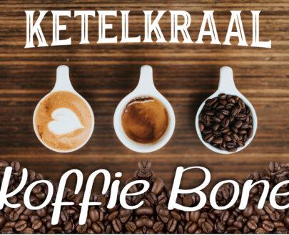 Koffie Bone